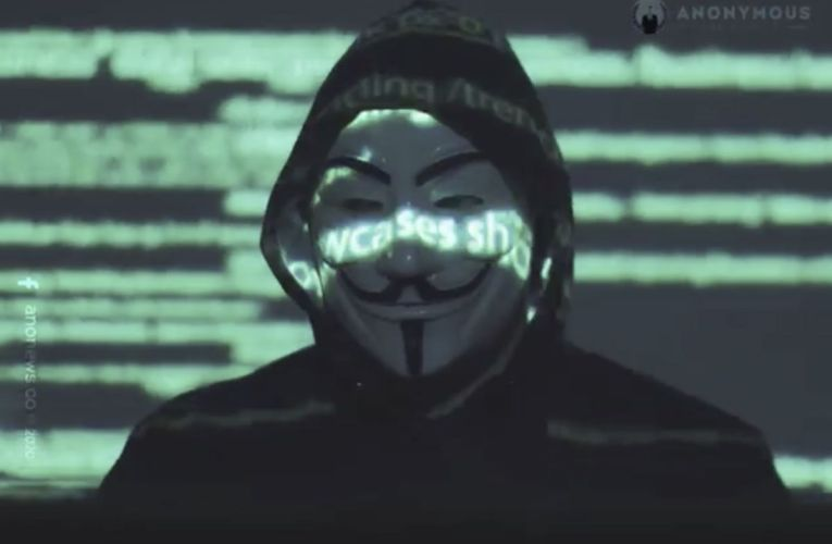 Anonymous Hackers Target U.S. Police Again- No More Impunity