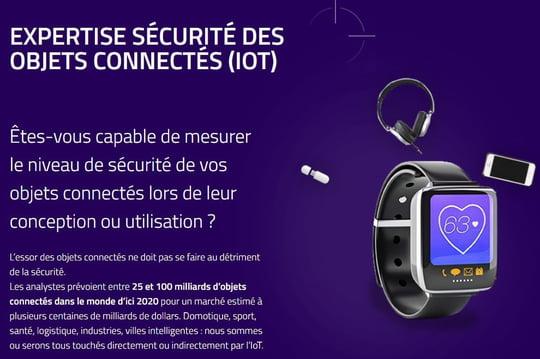 IoT : Digital Security publie les exigences de sécurité de son label IQS – JDN