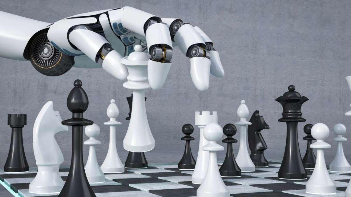 """Il faut «dissiper le malentendu sur """"les prétentions infondées"""" de l'intelligence artificielle»"""