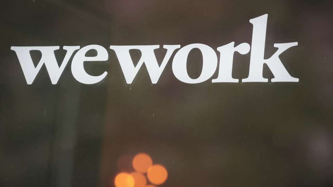 WeWork, entreprise technologique en toc ? – Le Monde