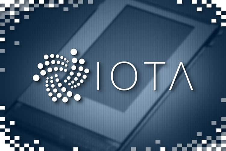 IoT : IOTA et NEXT Biometrics veulent assurer la gestion des identités – Silicon France