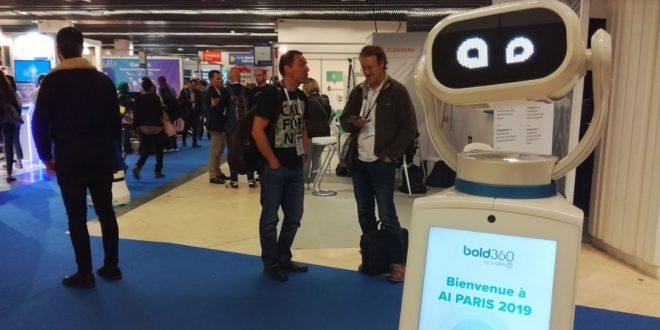 À AI PARIS on se réjouit et l'on s'inquiète de l'utilisation du Deep Learning