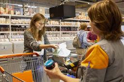 Le distributeur belge Colruyt utilise l'IA pour reconnaître automatiquement les fruits et légumes – L'Usine Digitale