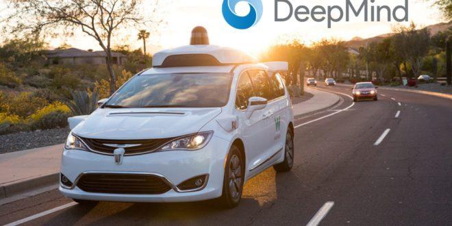 DeepMind et Waymo accélèrent l'entrainement des algorithmes de Machine Learning