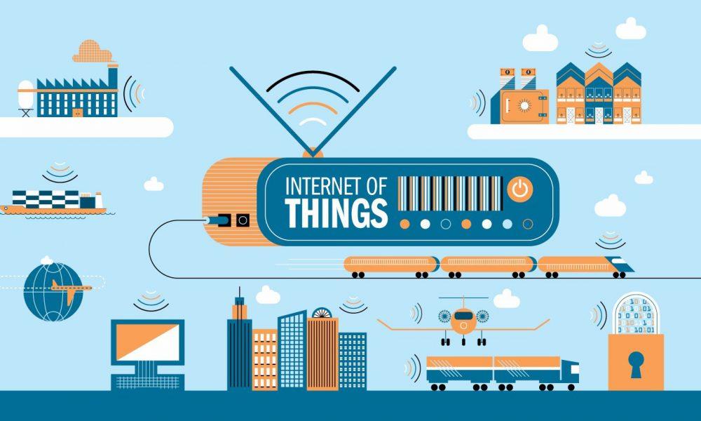 « IoT Readiness Act », les Etats-Unis se préparent à une explosion de l'IoT     THD – Tunisie Haut Débit