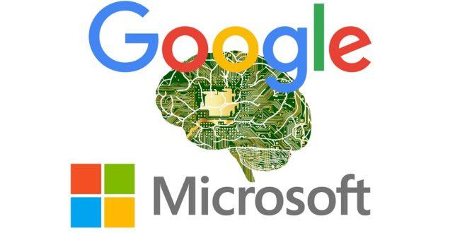 Quand Google et Microsoft privilégient l'intelligence artificielle pour combattre la cybercriminalité – LeBigData