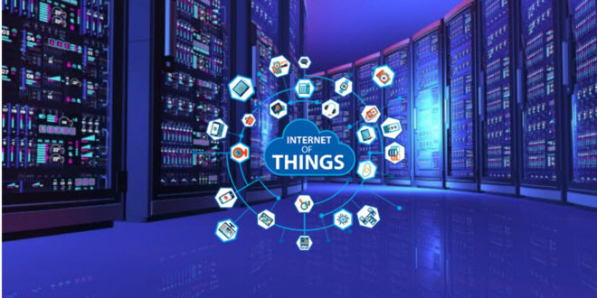 IoT et Big Data : comprendre la relation entre ces deux technologies – LeBigData