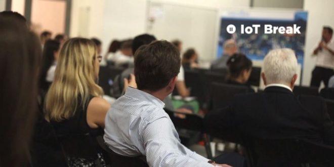 IoT Break 5# : le RDV convivial des professionnels de l'IoT – LeBigData