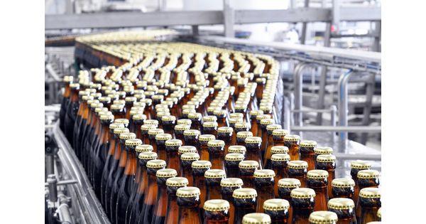 Une brasserie artisanale utilise l'IA et l'IOT pour contrôler sa production – IA – L'Usine Nouvelle