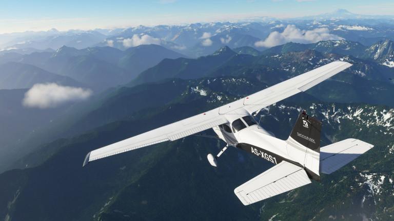 Preview Microsoft Flight Simulator : Nouveau décollage pour la franchise avec Asobo Studio ? – jeuxvideo.com