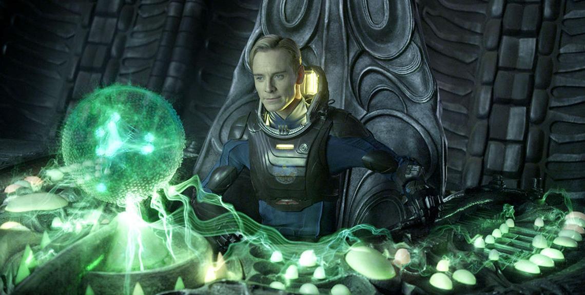 Les androïdes de la saga Alien sont-ils pour 2093 ? – Journal du CNRS