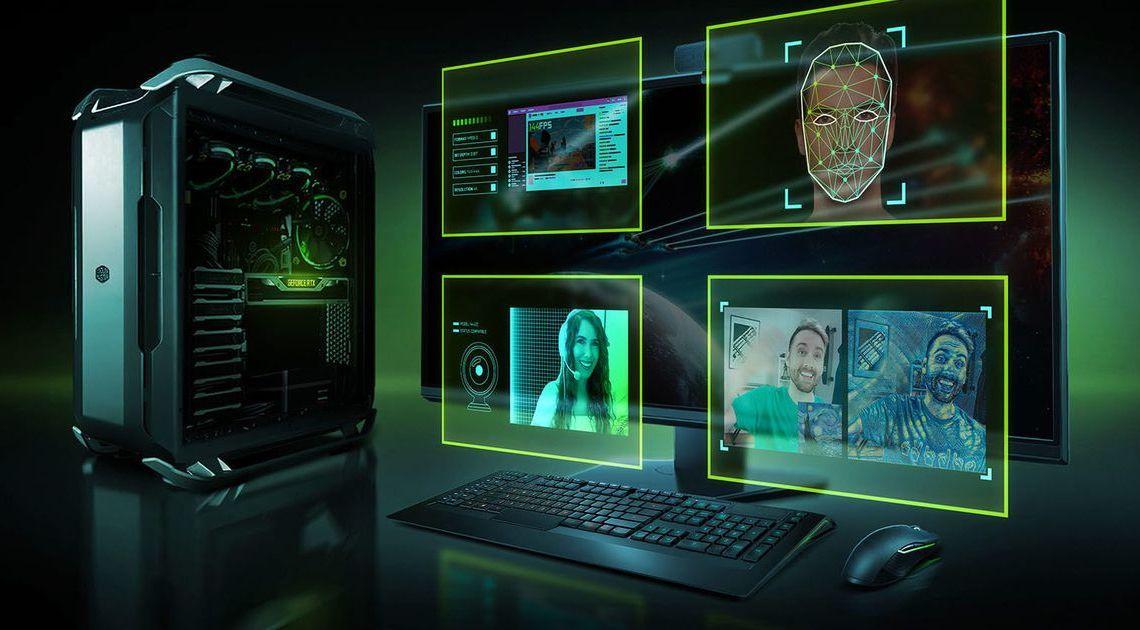 NVIDIA vient de créer un écran vert alimenté par l'IA – Siècle Digital