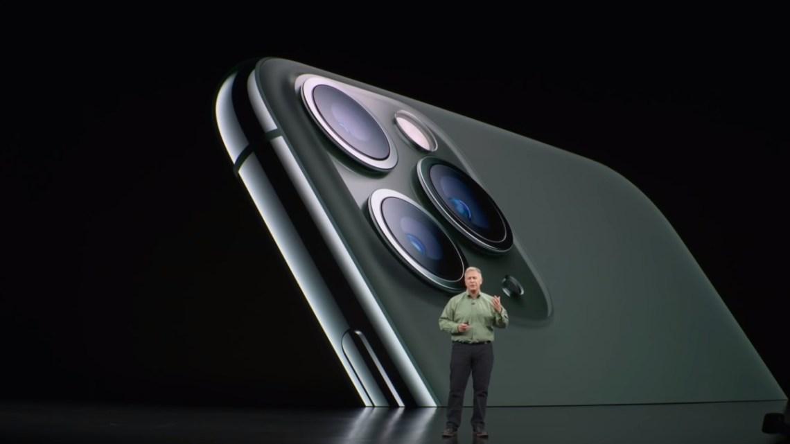 Deep Fusion : la promesse photo des iPhone 11 & 11 Pro arrive sur la beta d'iOS 13.2 – FrAndroid