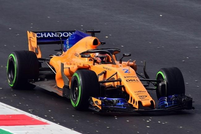 McLaren veut accélèrer sur l'IoT et l'Edge computing – LeMondeInformatique