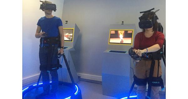 Et si la réalité virtuelle permettait de mieux comprendre les recommandations de l'IA – L'Usine Nouvelle