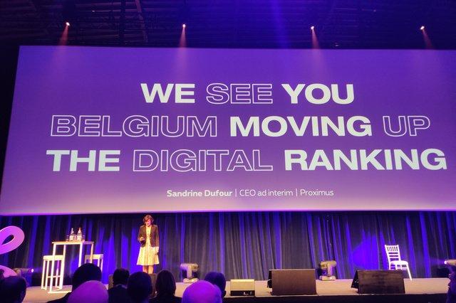 Proximus va proposer conjointement son expertise et celle de ses filiales IoT au client – Data News