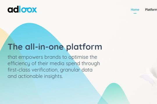 Adloox : de la vérification à l'optimisation du média – JDN