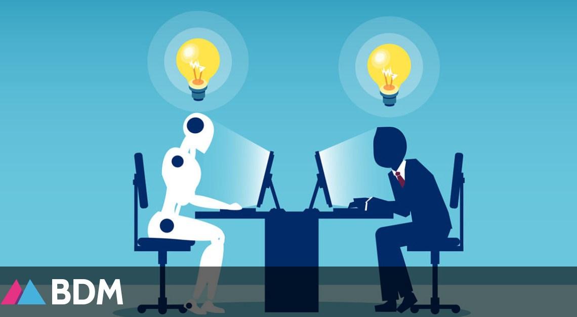 Les mythes et légendes de l'intelligence artificielle – BDM