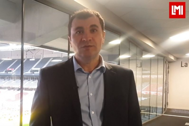 Vidéo Cristian Preda, INRIA : « En IA, la préparation des données prend plus de 50% du temps alloué au problème » – LeMondeInformatique