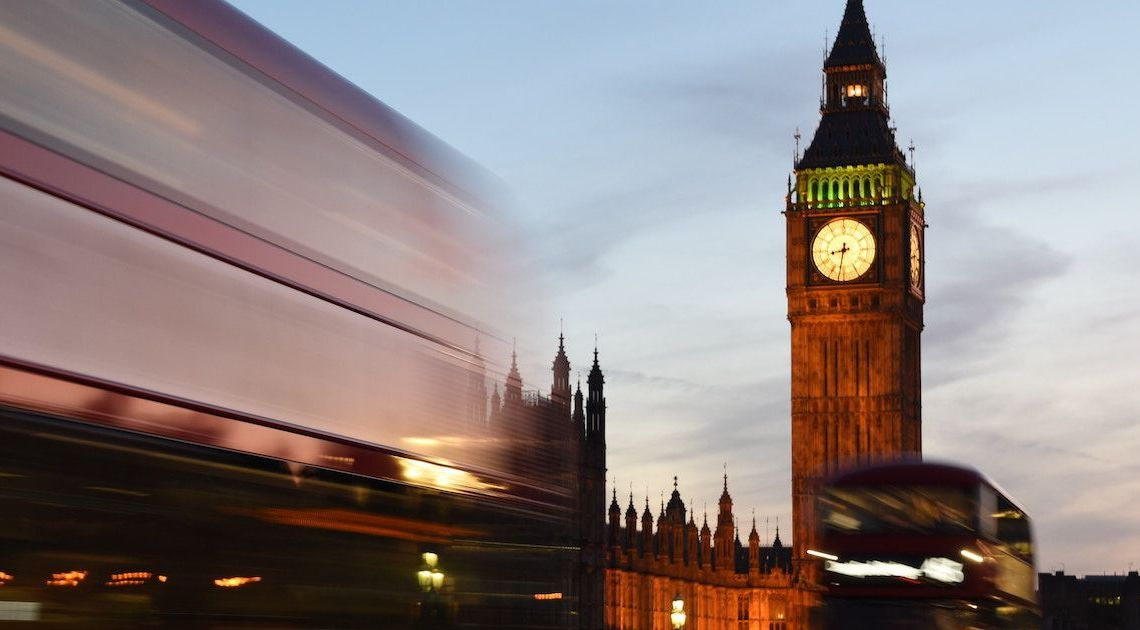 En Angleterre, une loi pour sécuriser l'IoT va être présentée – Siècle Digital