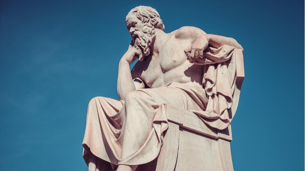Être ou ne pas être chief philosophy officer – Les Echos START