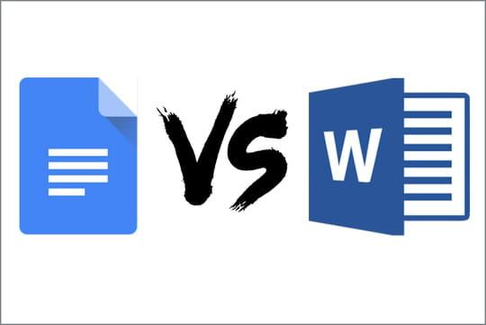 Google Docs vs Word : à chacun son IA pour mieux rédiger – JDN