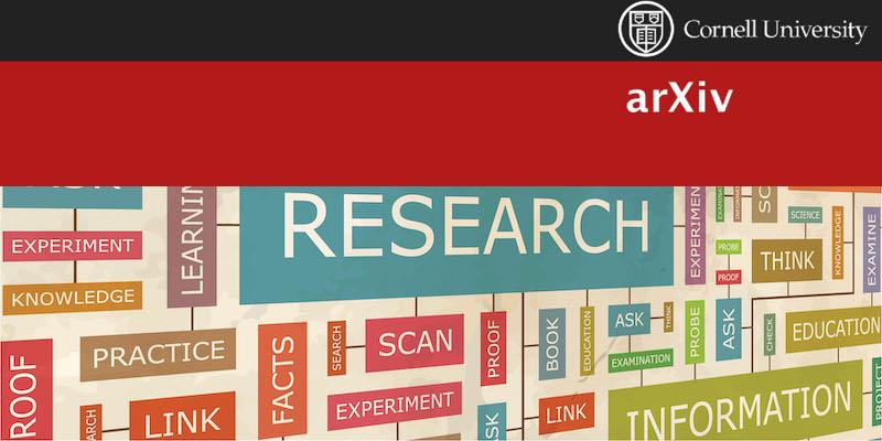 Le corpus d'articles arXiv est désormais disponible sur Kaggle – Intelligence artificielle – Actu IA
