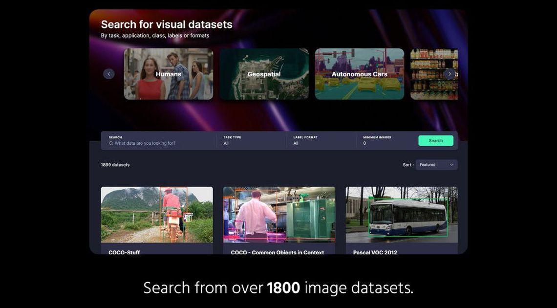 Cet outil offre des ensembles de données gratuits pour les projets de machine de learning – Siècle Digital