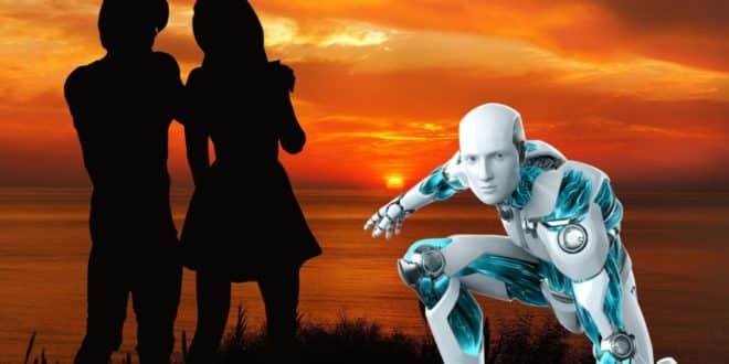 Une IA analyse les données de 11 000 couples et révèle le secret de l'amour – LeBigData.fr
