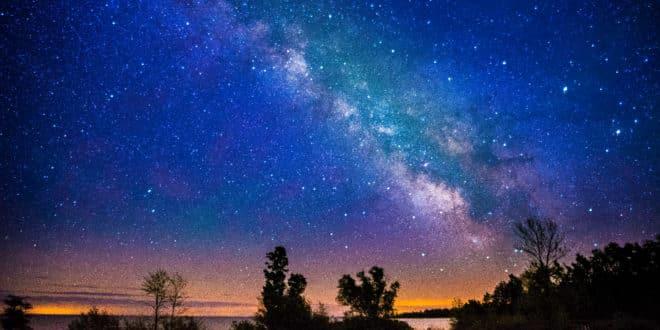 L'intelligence artificielle a découvert la plus jeune galaxie jamais observée – LeBigData.fr