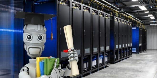 Le MIT crée une base de données qui apprend au fil du temps grâce à l'IA – LeBigData