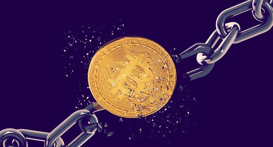 Bitcoin Blockchain voit deux blocs périmés en un jour – Mon livret