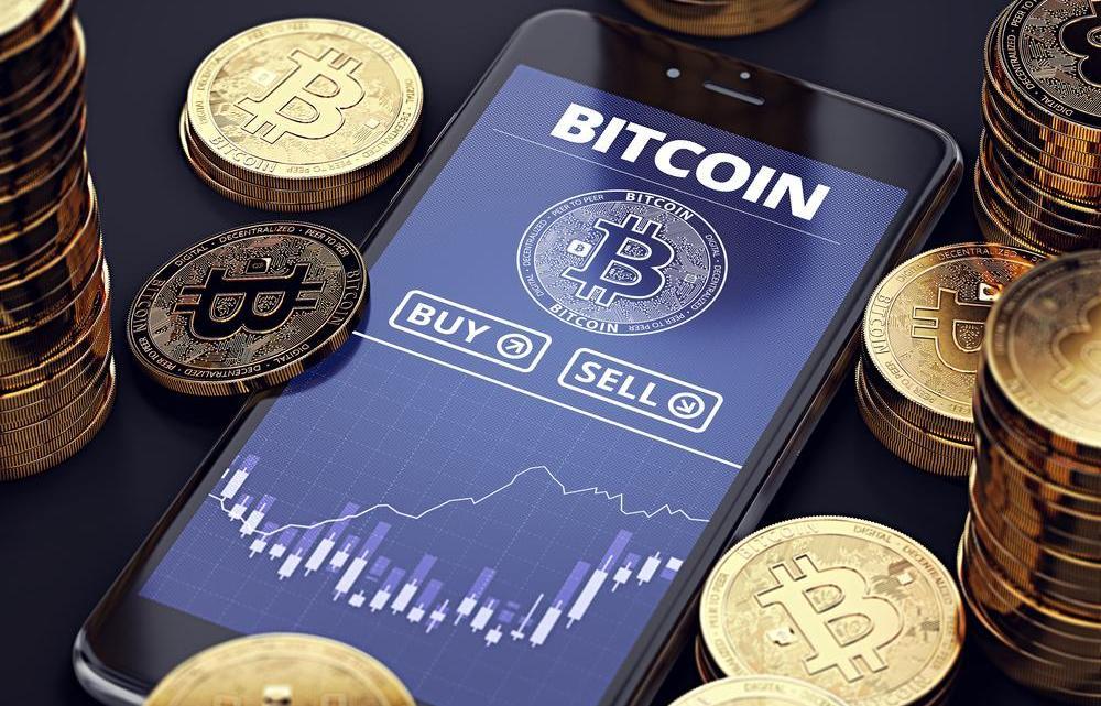 Bitcoin et blockchain sont le « futur » – Actu Crypto.info