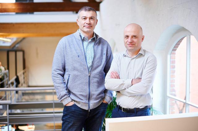 Starter de la semaine: Waylay associe l'IoT aux processus d'entreprise – Data News
