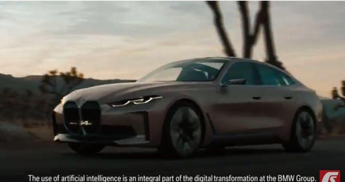 BMW conditionne l'éthique à l'IA – Leseco.ma
