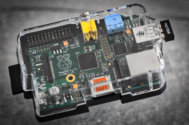 Fedora IoT, un nouvel OS pour Raspberry Pi – FREDZONE