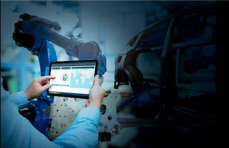 La start-up lyonnaise IoT Express met les machines sur écoute – Tout Lyon