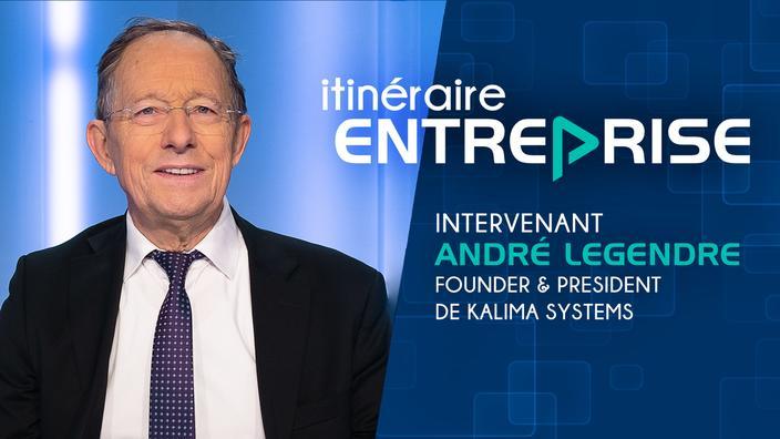 Kalima Systems : la blockchain spécialisée dans l'industrie et l'IoT – Le Figaro