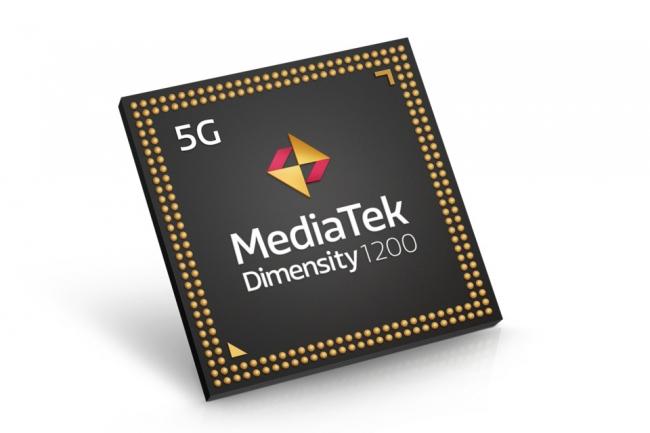 Mediatek défie Qualcomm avec sa puce Dimensity 1200 – LeMondeInformatique