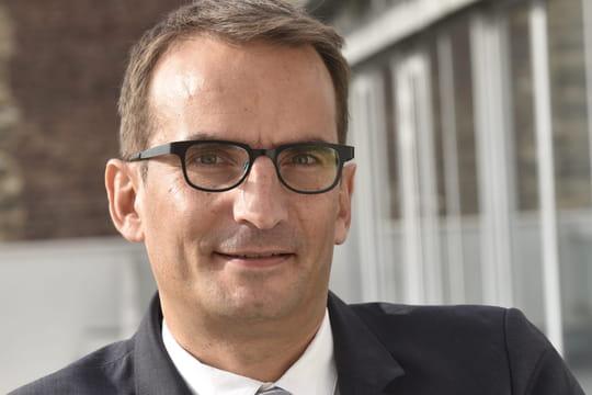 """Vincent Rotger (Haier) : """"Tous les produits des marques Haier annoncés en 2021 partageront la même plateforme IoT"""" – JDN"""