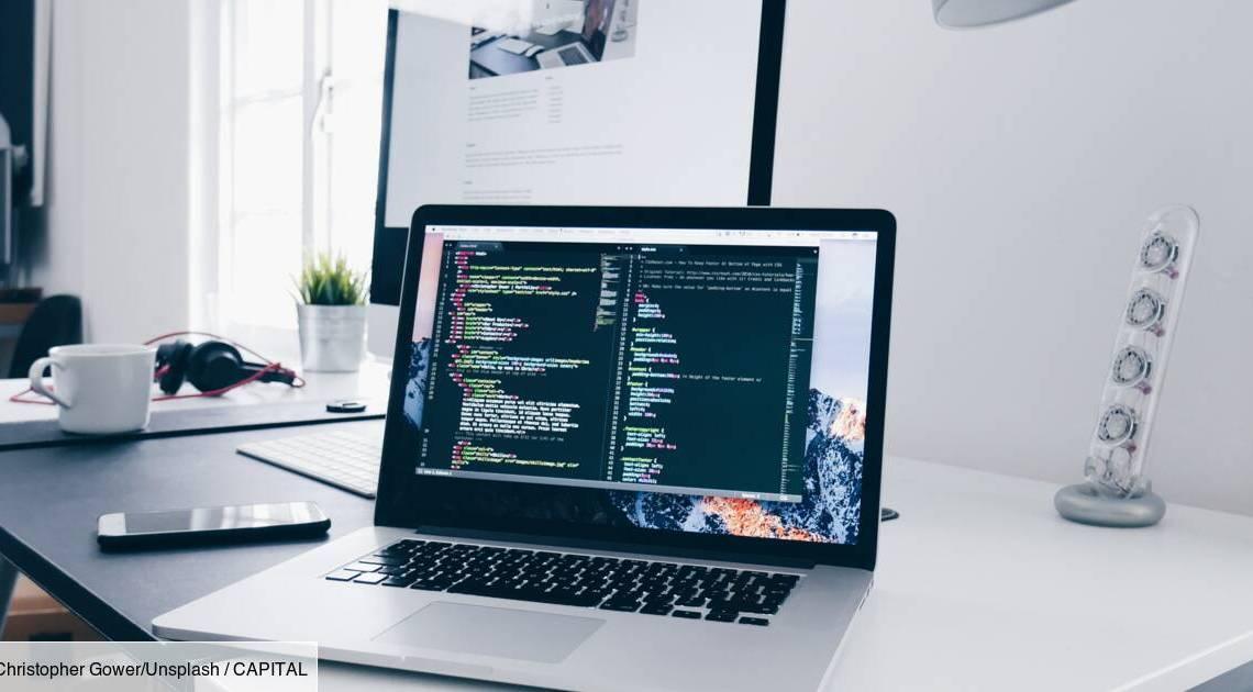 Data steward, growth hacker… Ces nouveaux métiers du numérique et leurs formations – Capital.fr