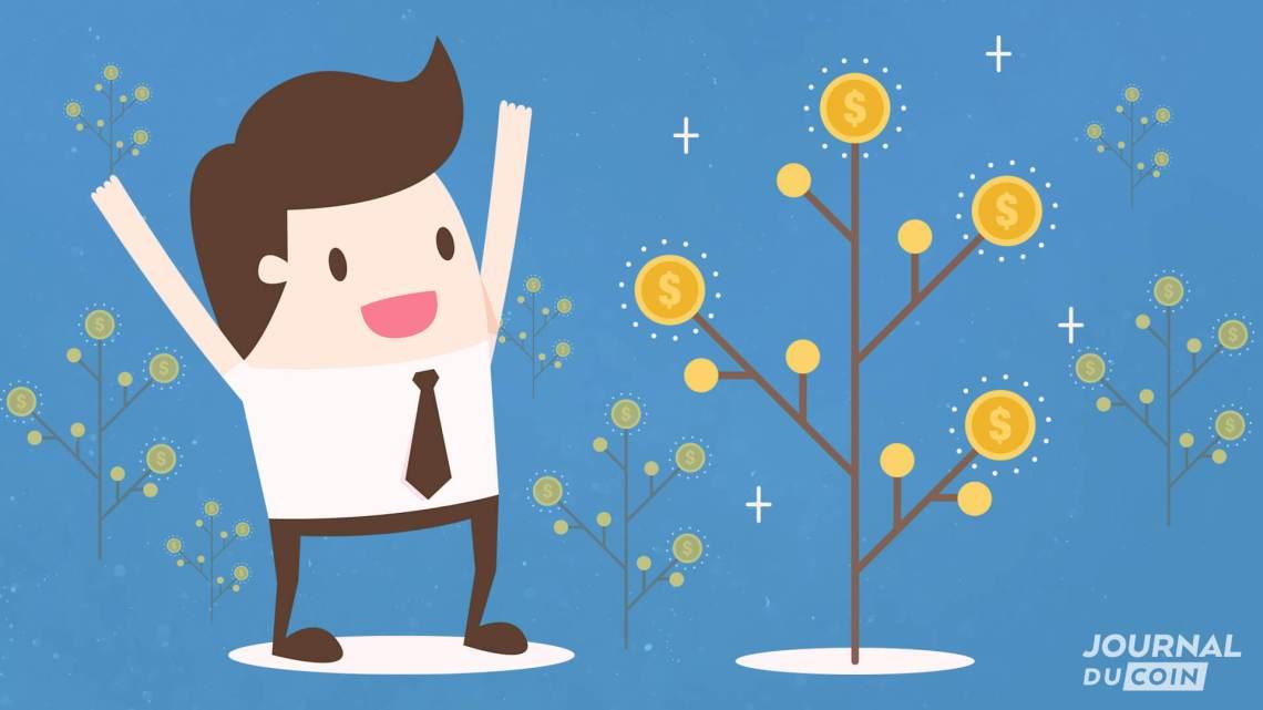 Jusque 20% de revenus passifs sur vos éthers (ETH) : la recette made in YIELD App – Journal du Coin