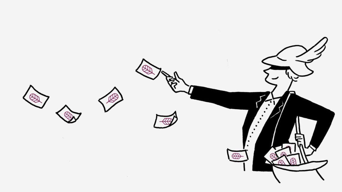 Opinion | Quand l'IA frappe à la porte des banques – Les Échos