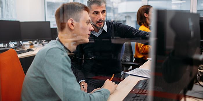 L'ESG Data & IA, l'école de commerce spécialisée dans le big data et l'Intelligence Artificielle – L'Etudiant Educpros