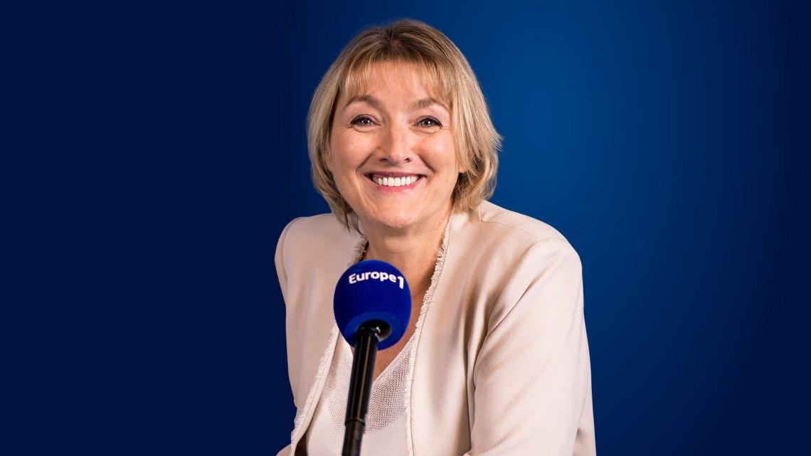 Libre Antenne avec Sabine Marin – 06.03.2021 – Europe1