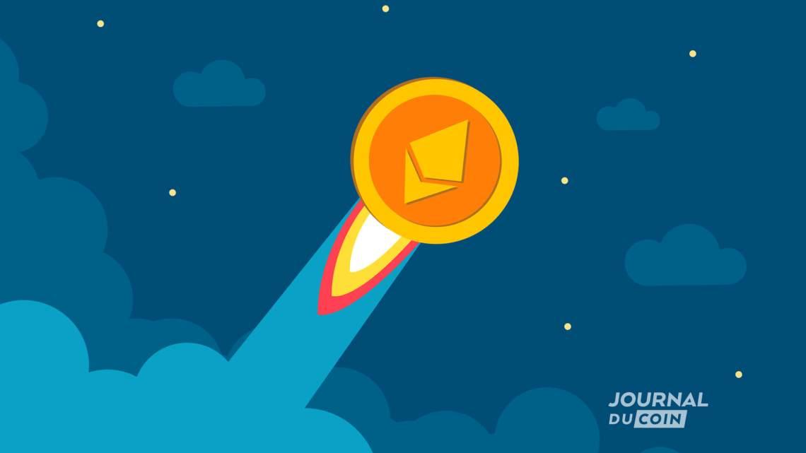 Bientôt 20 000 transactions par seconde sur Ethereum ? Le pari fou de zkSync qui pourrait tout changer – Journal du Coin