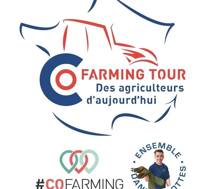 Rencontre avec des startups agricoles, adeptes du partage Ferme des Grandes Tuileries Sézanne – Unidivers