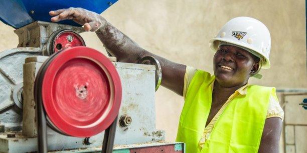[SERIE WEB – EP8] Mandulis, la startup qui transforme les déchets agricoles en biomasse – La Tribune Afrique