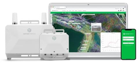Bentley Systems annonce l'acquisition de sensemetrics et de Vista Data Vision, leaders, respectivement, dans les domaines des logiciels d'instrumentation d'infrastructure et de gestion des capteurs – Silicon