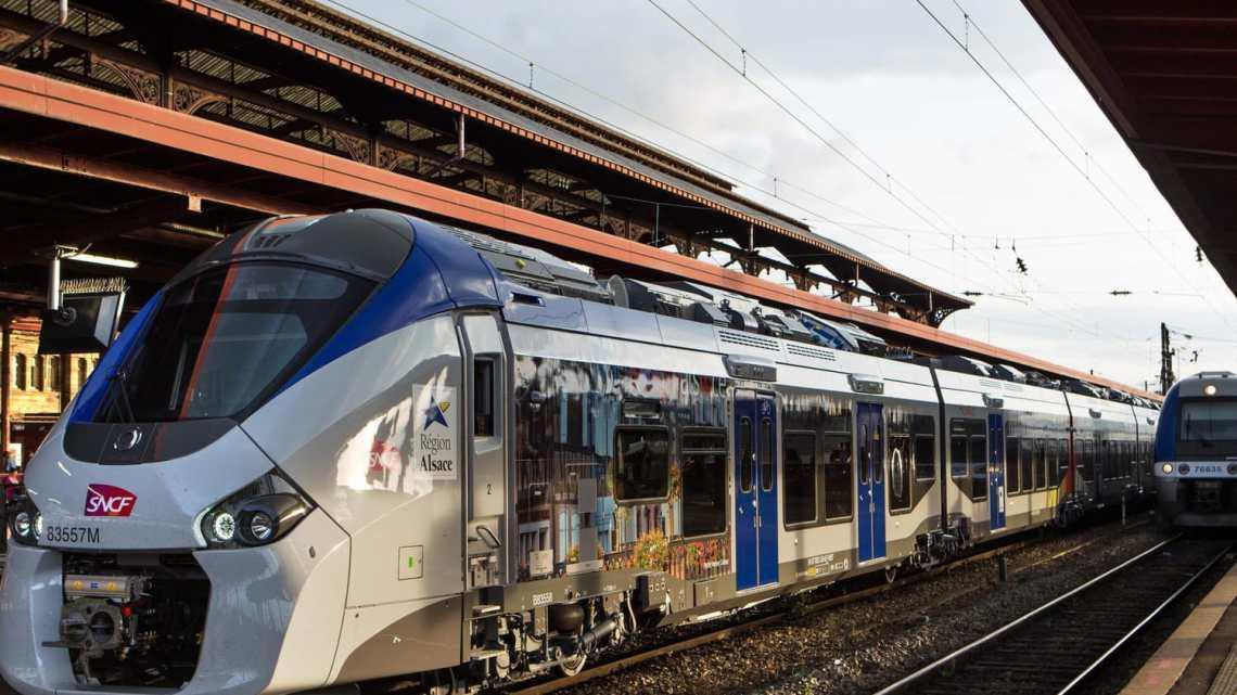 A la SNCF, la maintenance prédictive va bon train – JDN